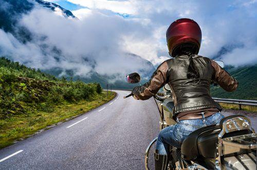 moto permis a2
